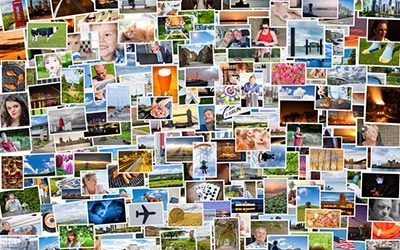How to Make a Photo Tribute